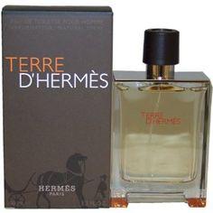 Terre D'hermes By Hermes For Men. Eau De Toilette Spray  #beauty, #care, #Fragrance