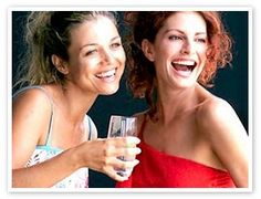 bridie and simmone