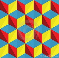 Dit is Geometrisch.