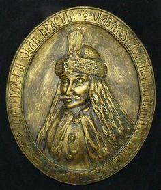 Vlad Tepes (coin) Vlad Der Pfähler, Vlad El Empalador, English Coins, Dracula Castle, Vlad The Impaler, History Page, Family History, Beautiful Dark Art, Count Dracula