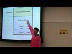 Ryan Dahl: Introduction to Node.js