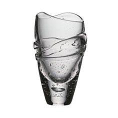 Simon Pearce Pure Water Vase