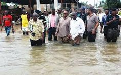 Owojela's Blog-Latest Naija News and Gist : Oh No! Flood ends life two siblings in Anambra