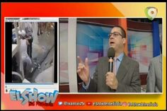 El Vocero PN Explica Agresión En Cristo Rey Y Graynmer Méndez Se Riega En 'El Show Del Mediodía