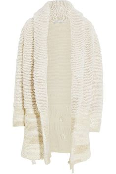 Agnona - why is this sweater $10,000?????? i want it!