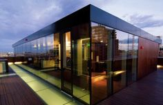 Museum of Contemporary Art Denver Rooftop