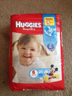 http://www.babytoys6months.com/category/diapers-size-6/ new huggies diapers snug & dry #disney size 6 (over 35 lb) - 21 ct from $11.95