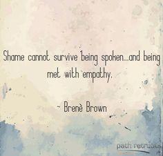 Brenè Brown Quotes
