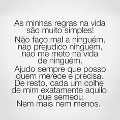 Tão eu The Words, Inspiring Things, Sad Girl, Some Quotes, Self Help, Favorite Quotes, Funny, My Books, Inspirational Quotes