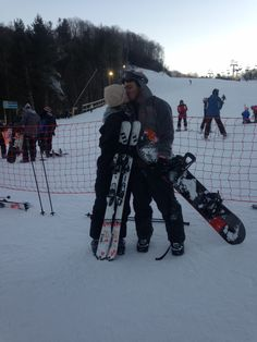 Skiing in Tennessee