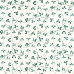 Beställ Klöverblad grön tapet från Svenskt Tenn® fraktfritt online