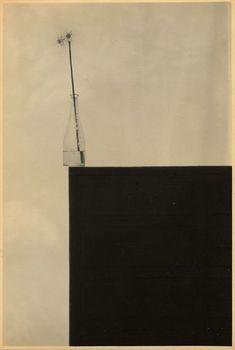 Masao Yamamoto  A Box of Ku #156, 1994