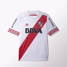 A  adidasfootball assina a nova  camisa do  CARPoficial 807069317e13c