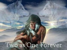 Two souls as one