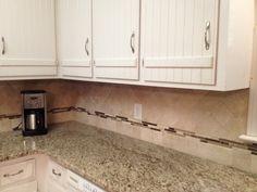 Come visit us at Triangle Tile & Stone  #backsplash  #kitchen