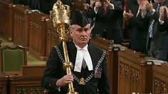 Kevin Vickers, Canada's Badass National Hero, Is a Portrait of Humility. Sergeant at arms who took down an alleged terrorist built a career on smarts and cultural awareness.