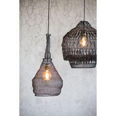 Alex lampeskjerm, svart – Watt & Veke – Kjøp møbler online på ROOM21.no