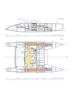 NV Catamaran kits and plans - Boat Building and Custom Composites