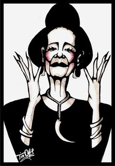 a chat with Diana Vreeland on her 99th Birthday