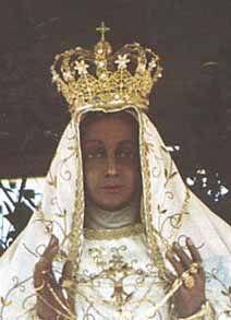 Le Madonne Nere: Italia: Madonna dell'Incoronata (Foggia)