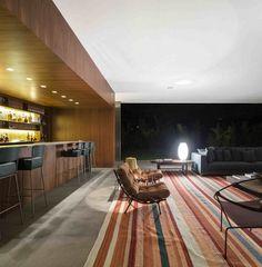 Casa Lee by Marcio Kogan 02 - Architectism