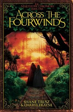 #Book Review of #AcrosstheFourwinds from #ReadersFavorite  Reviewed by Mamta Madhavan for Readers' Favorite