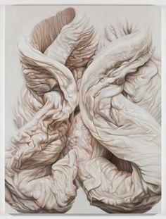 Victoria Reynolds - Beautiful meat paintings, savoir bien peindre c'est pouvoir peindre n'importe quel sujet
