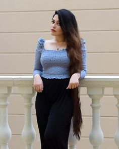 The next Rapunzel for the day is @nazzthebloggerOur site is dedicated to the celebration of beautiful long hair. If you have long hair and would like to be featured on our instagram profile and website please send your best hair picture to our email address admin@msrapunzel.com or a DM.#longhair #rapunzel #cabeloslongos #hairdiva #hairmodel #beautifulhair #hairgoals #instahair #длинныеволосы Permed Hairstyles, Cool Hairstyles, Beautiful Long Hair, Beautiful Women, Super Long Hair, Dream Hair, Hair Pictures, Rapunzel, Hair Beauty