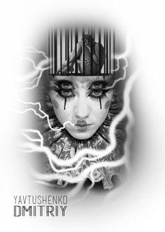 Tattoo studio in Ukraine \ artist Yavtushenko Dmitriy #tattoos #freeflash #designflashtattoo #travelingartist #artistinukraine #tattooingdnipro #tattooukraine #ukrainetattoosrtist