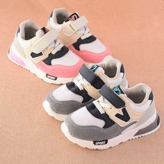 750db6a7652 2017 New Baby Shoes For Girls Children With Mesh Shoes Kids Sneakers  Toddler Antislip Soft Bottom Canvas Boys Girls Sport Shoes. Basket  EnfantEnfants ...
