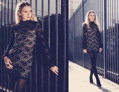 #AnnFerriday #Lace #Sexy #boho #LosAngeles #Style #Fahion