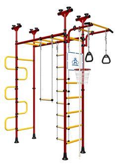 Pegasus - 4.06 Indoor Kids Gym