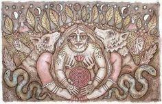 Medicina para el alma: Los animales de poder y su sabiduría