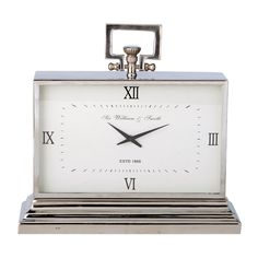 Kingston clock