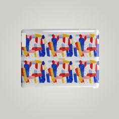 TRÁFICO | Tablets | Building #building #abstracto #abstract #soytrafico #carcasaipad #ipad #tablet #robertita Compra aca: http://soytrafico.com/shop/para-vos/carcasas/tablets/19711-building/#modelo=ipad-2-3-4