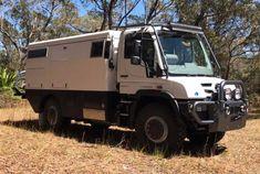 Duits-Australische EarthCruiser Explorer XPR - https://www.campingtrend.nl/duits-australische-earthcruiser-explorer-xpr/