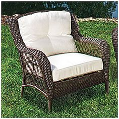 Wilson & Fisher® Cayman Set of 2 Chairs at Big Lots.