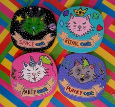 #etsy #art #home #deco #cat #catface #cats #catsface #kitty #kitties #love #ily #catlovers #alien #ufo #queen #crown #party #punk #rock #cute #pretty #girl #girly #home #sweet #nature #mosaic #graphic #design #craft #handcraft #handmade #diy #paint #painting #draw #drawing #illustration #handpainted