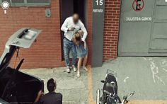 9 Eyes: Google Streetview - Jon Rafman