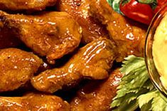 First Quarter Chicken Wings Recipe - Kraft Canada