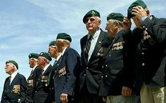 There are still over 1 million WWII veterans alive today. Let's honour them on this important day