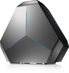 Alienware Area-51. I could build a custom rig, or buy this beauty.