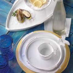 Lastra Oval Platter