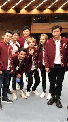 Keep Running, Running Man, Angelababy, Luhan, Drama, Boys, Girls, China, Mark Lee