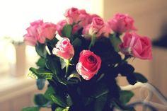 Ramito de rosas para mami~♡