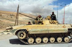 Everyone wrote off the Syrian army. Take another look now | Voices | The Independent
