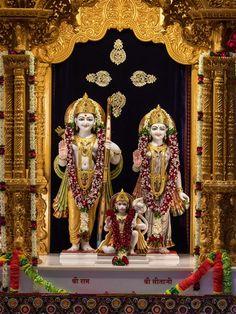 Shri Sita-Ram Dev and Shri Hanumanji Hanuman Hd Wallpaper, Shree Krishna Wallpapers, Lord Hanuman Wallpapers, Lord Shiva Hd Wallpaper, Lord Rama Images, Lord Shiva Hd Images, Hanuman Photos, Hanuman Images, Ram Sita Image