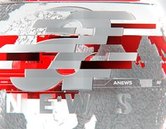 """Check out new work on my @Behance portfolio: """"ANEWS - Launch ID-02"""" http://be.net/gallery/52106239/ANEWS-Launch-ID-02"""