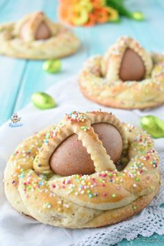 Discover our quick and easy recipe for Companion Shortbread on Current Cuisine! Summer Cookies, Easter Cookies, Easter Treats, Baby Cookies, Heart Cookies, Valentine Cookies, Birthday Cookies, Christmas Cookies, Italian Cookies