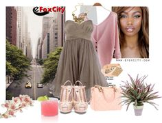 """""""Fox City Contest"""" by rhondahenninger1 ❤ liked on Polyvore"""